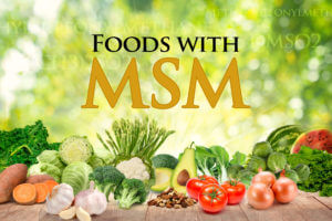 Where Does MSM Come From? | MSMPure