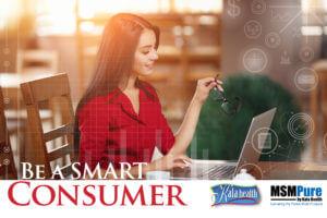 Smart Consumer