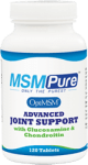 MSM Advanced Joint Support