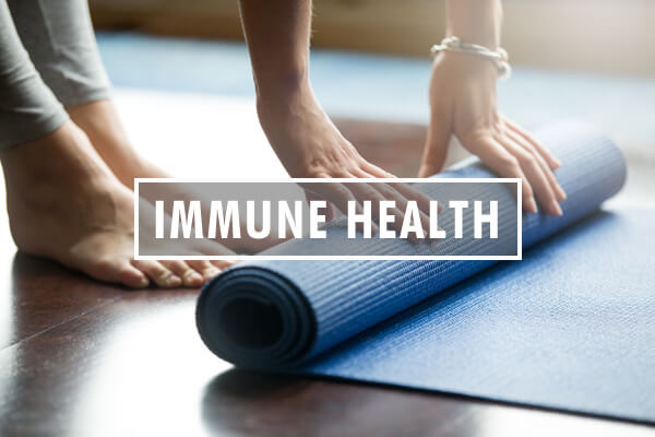 MSM for Immune Health