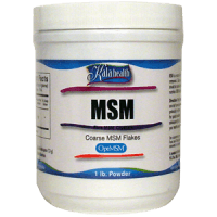 MSM Powder for Humans