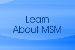 Learn about MSM