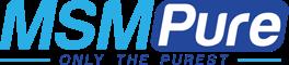 MSMPure Logo